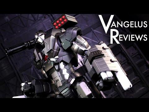 Sentinel Re:Edit War Machine - Vangelus Review 342