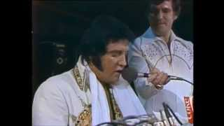 Elvis Presley - Unchained Melody - Rapid City - 1977