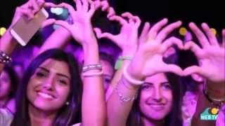 NOTTE ROSA 2014 - la festa