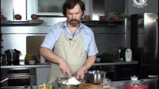 Мужская Еда - 51 - Шарлотка