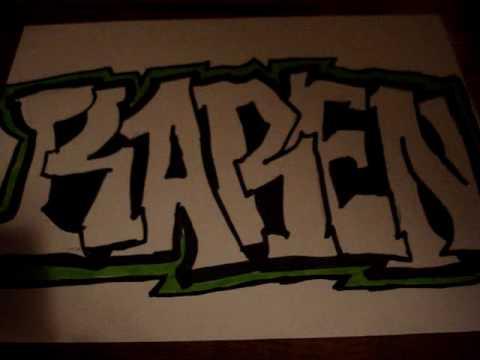 Karen Request Graffiti Youtube