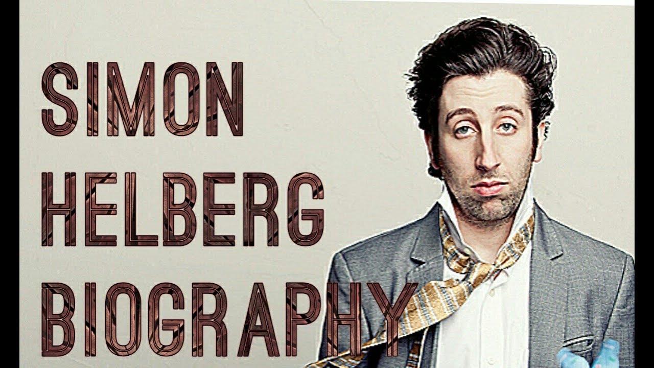 Download Simon Helberg   Biography   The Big Bang Theory Actor