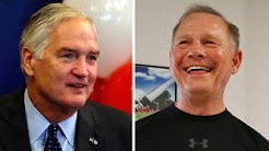 Alabama Senate primary heads to runoff election