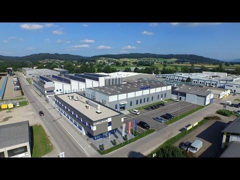 Delphi Austria GmbH I Imagefilm 2015