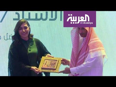 صباح العربية | العربية تحصد جائزة أفضل تغطية لموسم الطائف  - نشر قبل 7 ساعة