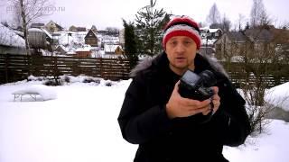 Стрит-фотография. Видео урок фотографии 38