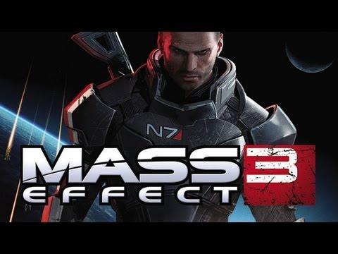 MASS EFFECT 3 N7 Warfare Gear GameStop Pre-Order Announcement Trailer