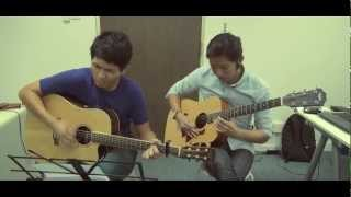 What you know//Two Door Cinema Club//Fruitcake Jam Cover