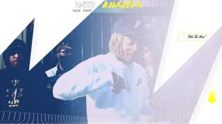 "Wiz Khalifa x Dej Loaf x Lil Durk x The Game type beat 2016 ""Ride The Wave"" -Pimp Plaza"