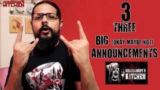 Keto Announcement Vlog: 1 Week Break, Merch now Shipping from USA & Egg Fast Ver 2.0 thumbnail
