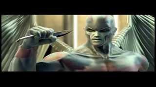 (MULTI) X-Men Legends II: Rise of Apocalypse - 4-7 Birth of Archangel