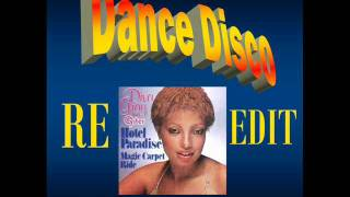 Diva Gray and Oyster Magic Carpet Ride (Extended Re-edit).wmv