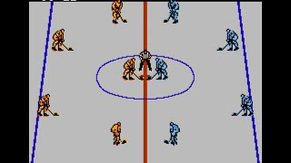 Blades Of Steel - Nes - Full Playthrough - Pro Mode