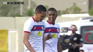 ملخص أهداف مباراة الحزم 2 - 3 أبها  | الجولة 11 | دوري الأمير محمد بن سلمان للمحترفين 2019-2020