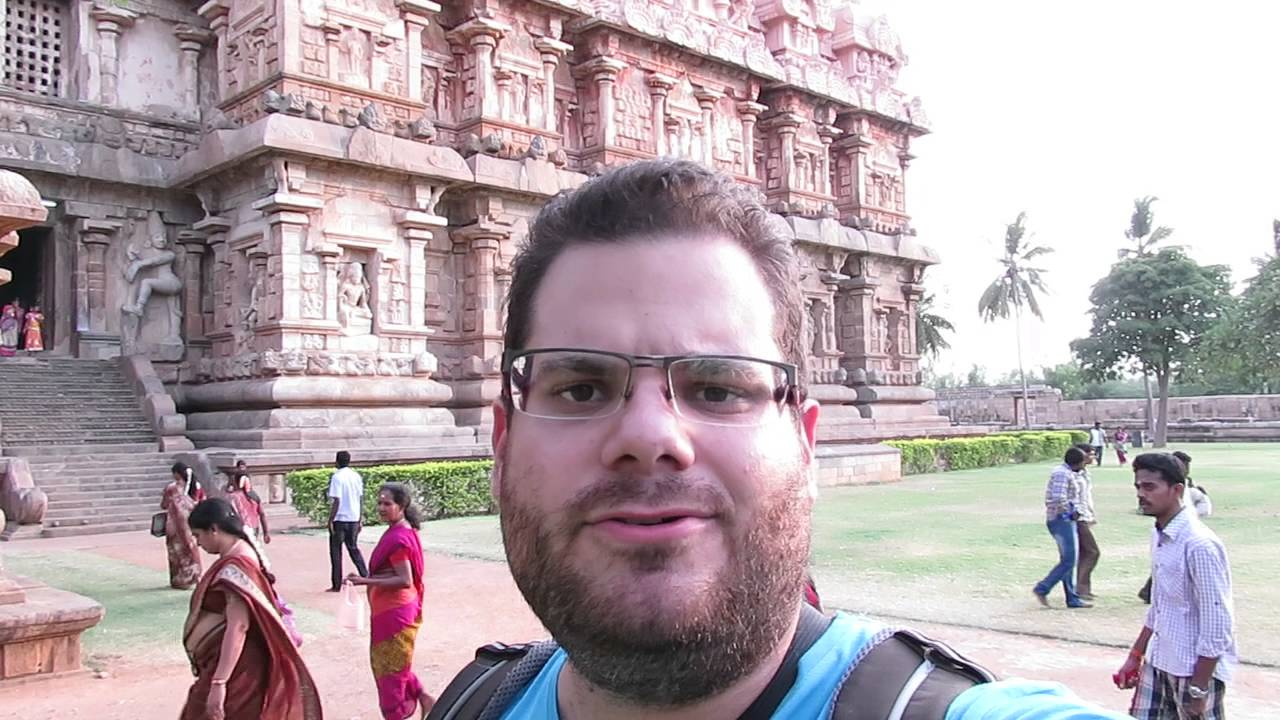 Cholapuram, A békéről és az emberekről