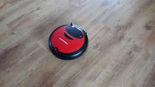 Cleanmaxx vacuum cleaner robot