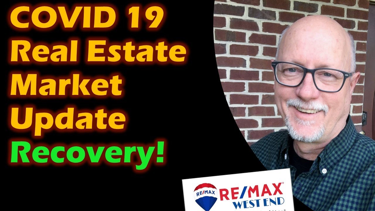 Covid Real Estate Recovery - 2020