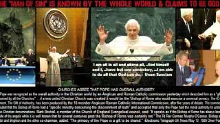 MYSTERY BABYLON, the history of Vatican mass deception Documentary