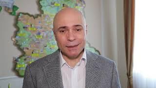 Игорь Артамонов о карантине в школах и режиме повышенной готовности в Липецкой области