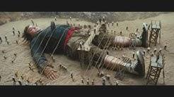 Gullivers Reisen - Da kommt was Großes auf uns zu - Trailer (Full-HD) - Deutsch / German