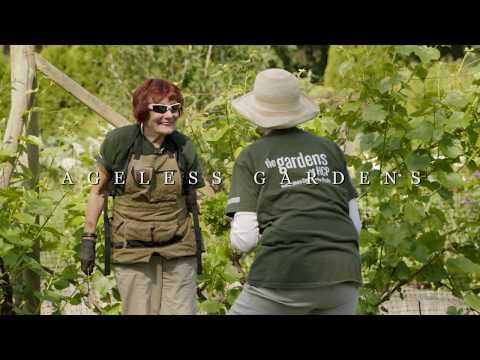 Ageless Gardens (Series Trailer)