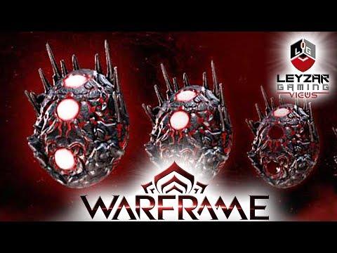 Warframe - Requiem Relics Limited Time Alerts (Ends Nov 4th)