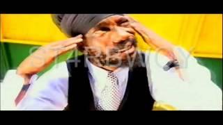 SIZZLA - PRONOUNCE DI BOY (KHAGO DISS) - JUNE 2012