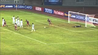 Download Video UAE vs Indonesia: AFC U19 Championship 2014 (Group Stage) MP3 3GP MP4