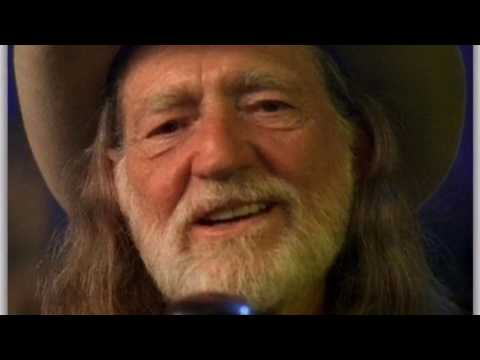 Willie Nelson Midnight Rider