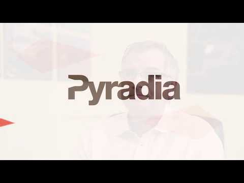 Pyradia - Alphacasting