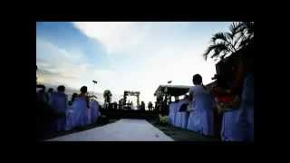 Kristine Hermosa and Oyo Sotto Wedding Video