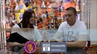 Интервью с вице президентом клуба