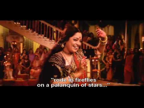 Devdas Radha Krishna love song HD subtitled
