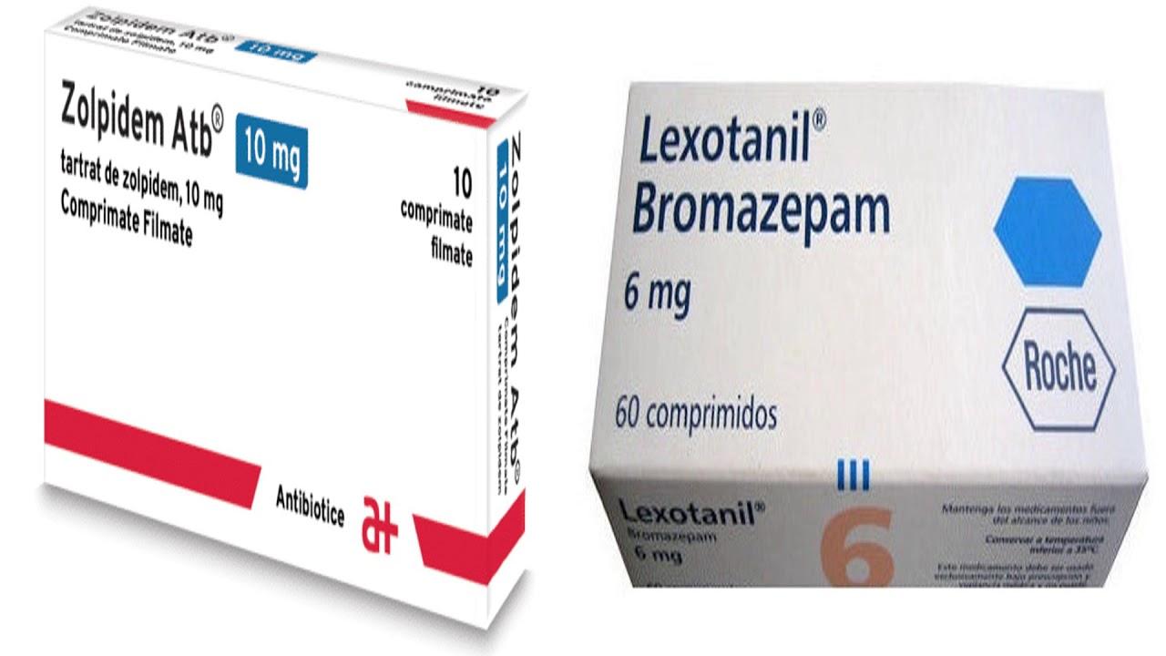 efectos secundarios del lexatin 1 5 mg