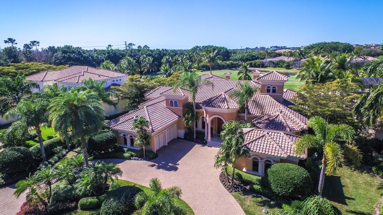Naples Grey Oaks Homes For Sale