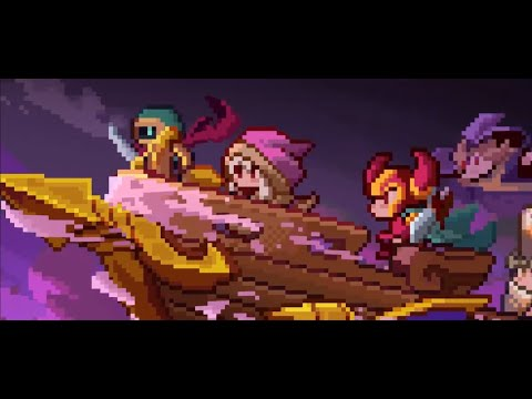 My Heroes: Dungeon Adventure (Early Access)