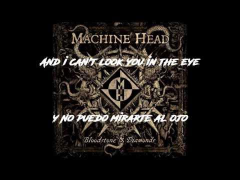 Machine Head - Damage inside - #9 (Lyrics-Sub español)