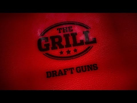 Which draft gun is a shocker on Insta? | The Grill | 2018 | AFL