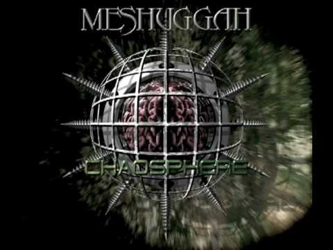 Meshuggah - Neurotica