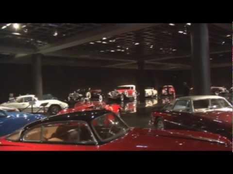 Blackhawk Automotive Museum (10/2012)