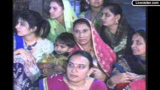 Nanbai sadhi-sikotar BHimpura garba 2016 gaman santhal