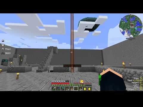 Minecraft Fix For Mobs Not Spawning Frequently