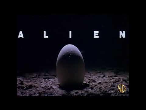 Alien: 2020 Re-release Trailer
