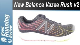 new balance femme vazee rush