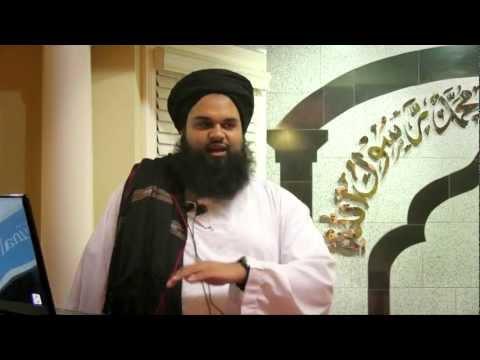 Halal Matters: Clarity Amidst Controversy - Shaykh Hamzah Wald Maqbul
