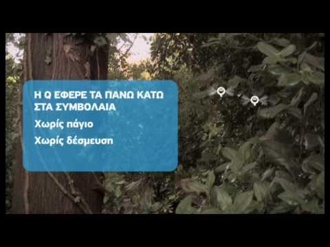 Commando TVC   Q telecoms Contracts Campaign   Emptyfilm