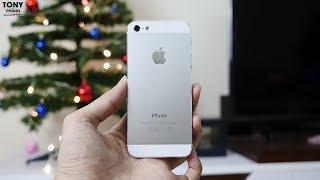 Không phải iPhone X, đây mới là chiếc iPhone mượt nhất thế giới! Tony Phùng