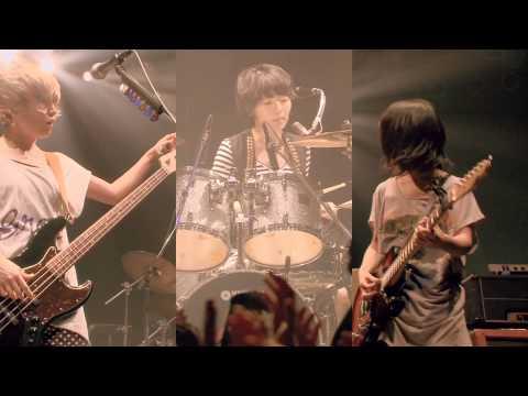 chatmonchy 真夜中遊園地 - シャングリラ (Live at Zepp Diver City Tokyo 2009)