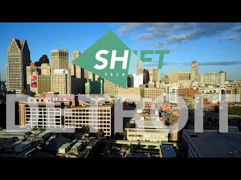 SHIFT Tech Summit 2017
