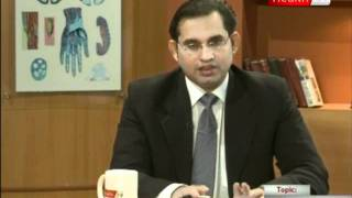 ''Clinic Online'' Topic : THYROID   part - 3 ( 02 DEC 11 )  Health tv